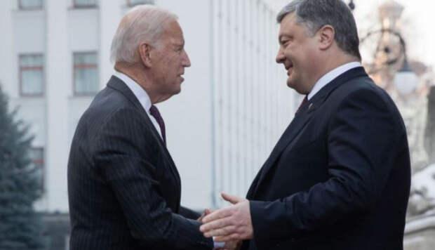Украинский депутат озвучил отношение Запада к Порошенко