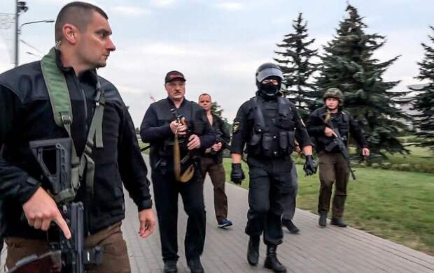 Семён Уралов: О покушении на Лукашенко и госперевороте