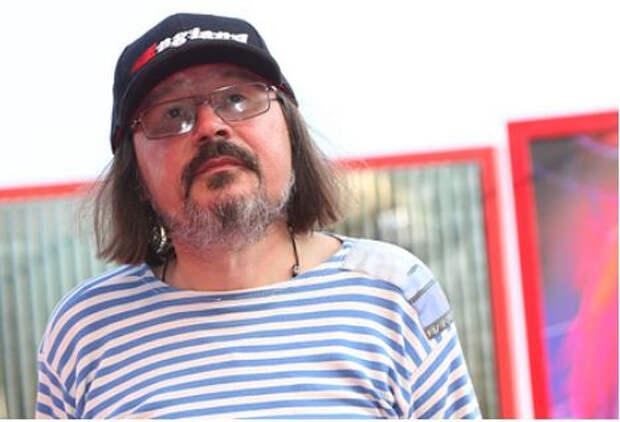 Вдова Балабанова раскрыла причину смерти режиссера