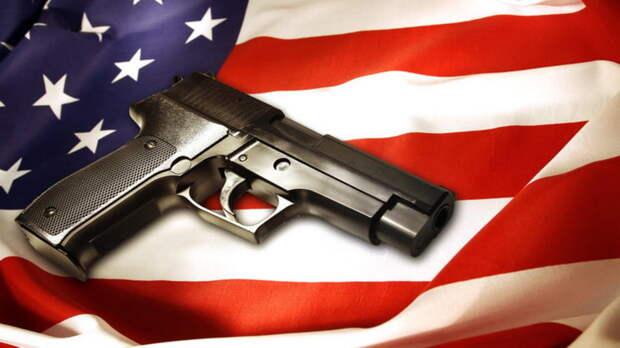"""Минюст США озвучил шаги по борьбе с """"эпидемией вооруженного насилия"""""""