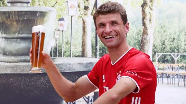 Лев звонил Мюллеру и сообщил Томасу, что ждет того в сборной Германии на Евро-2020