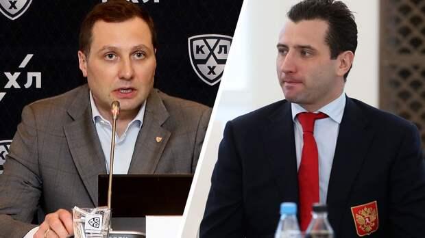 Либо КХЛ продлит сезон, либо сборная России будет тренироваться целый месяц. Что значит перенос ЧМ-2021
