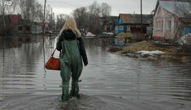 Веснняя мода - она такая весна, дороги, россия