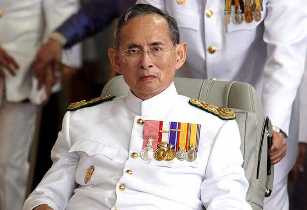 Уникальный метод короля Таиланда по уничтожению мафии. Запад поднял вой