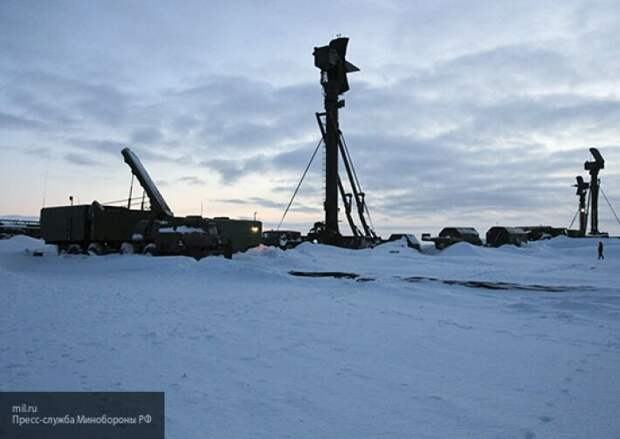 Defense Express уверен: США могут обойти С-400 и нанести удар по Сибири и Арктике