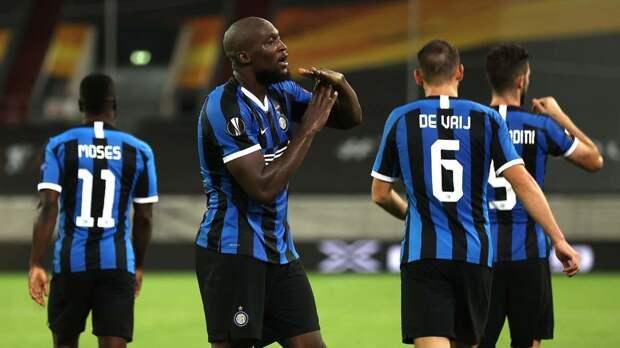 «Интер» просит футболистов отказаться от зарплаты за два месяца