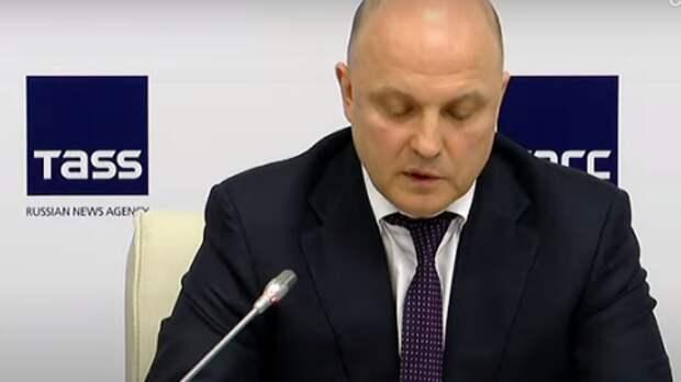 """Инвестиционные решения по водороду в """"Газпроме"""" еще не приняты"""