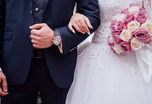 Спрос на свадебные платья и аксессуары в Рязани превысил допандемийный уровень