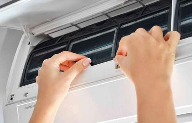 Это важно: держать вентиляционные отверстия открытыми и чистыми.