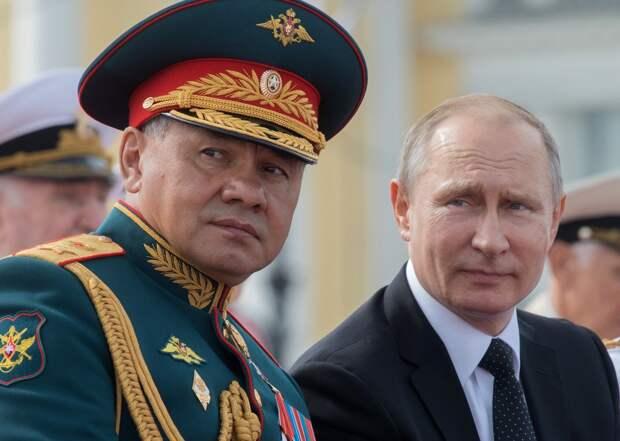 Москва уже сделала необходимые выводы об отношениях с США