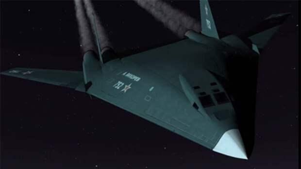 Soha: секретный проект российского самолета ПАК ДА вызвал ажиотаж в США