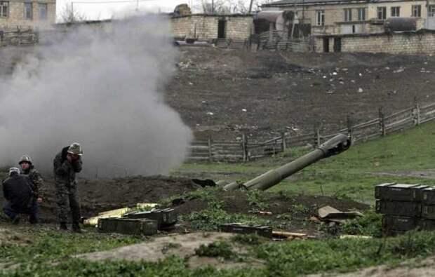 В армии Армении готовят заявление о сдаче Пашиняном Нагорного Карабаха