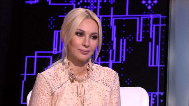 Лера Кудрявцева высказалась о перспективах Сарика Андреасяна после выпада в ее адрес