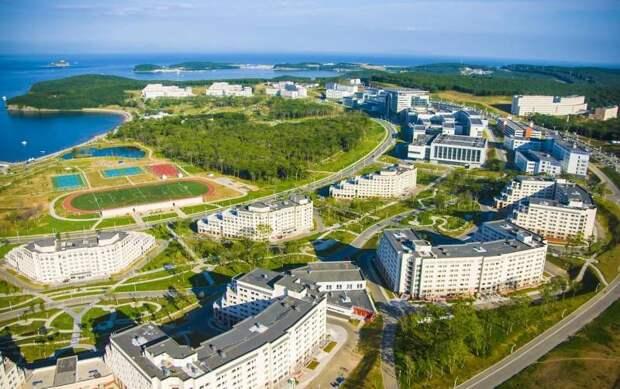 BRN: Китай заявляет о претензиях на Владивосток, но русские молчат