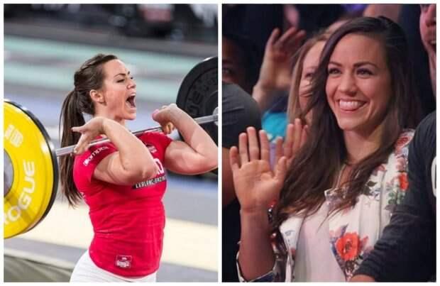 15 самых красивых участниц Олимпийских игр в Рио