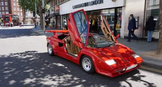 Lamborghini должна представить лимитированный Sian 18 мая