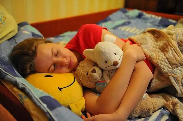 Доктор Павлова заявила, что нарушение сна повышает вероятность заболеть коронавирусом