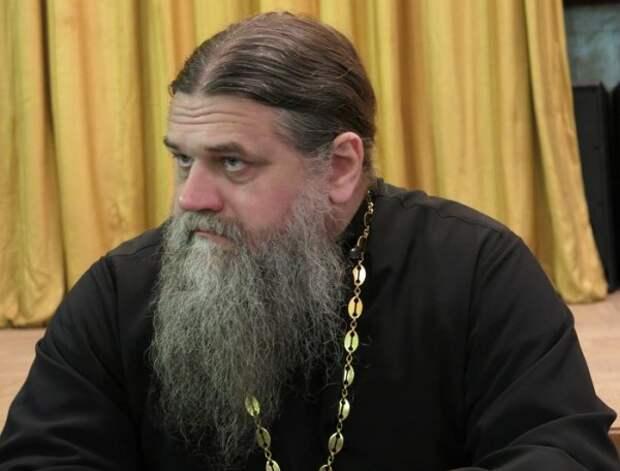 Погиб известный православный публицист о. Александр Шумский