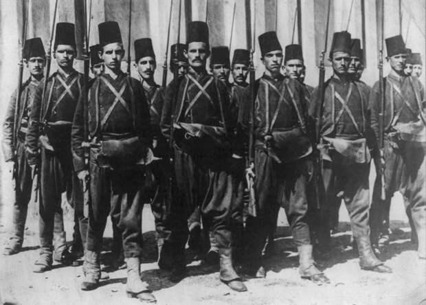 Турецкая армия создала Азербайджан, угнетая коренные народы