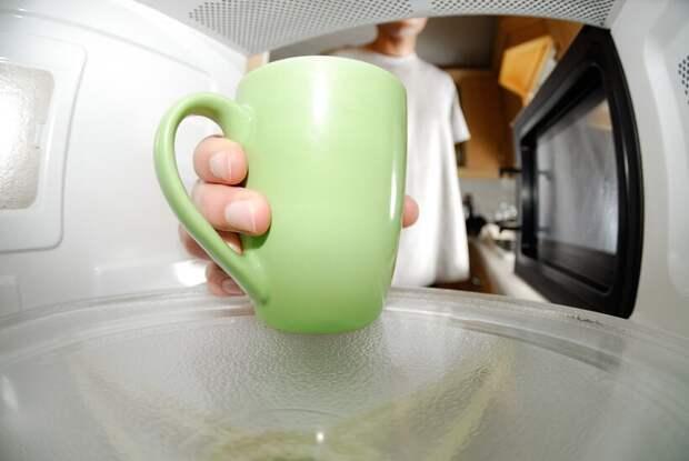 Почему в США люди пьют воду из-под крана и заваривают чай без использования чайника