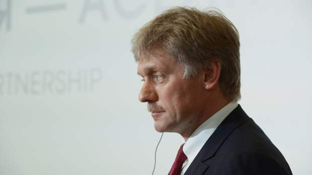 """В Кремле высказались по поводу появления новых слухов о строительстве """"дворца в Геленджике"""""""
