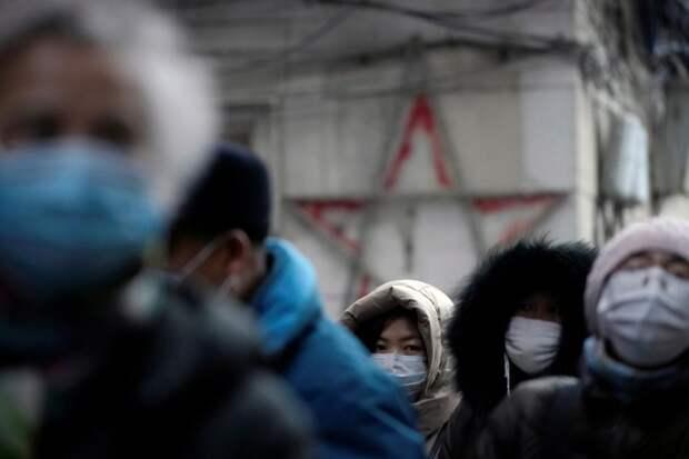 Украина пытается «заразить» коронавирусом Россию