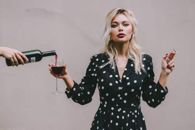 Бокал красного вина негативно влияет на сердце «в течение нескольких часов» - ученые