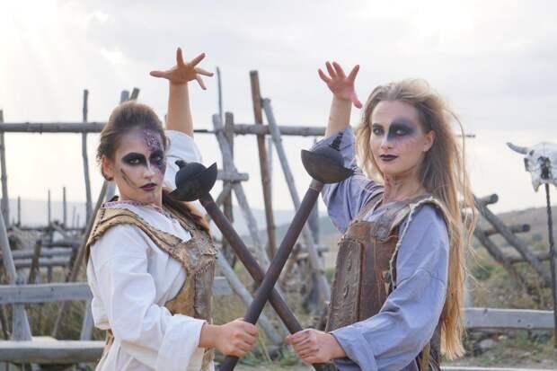 «Золото Викингов» выходит на экраны с 16 октября