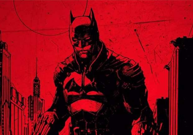 Режиссёр нового «Бэтмена» раскрыл детали многосерийного спин-оффа
