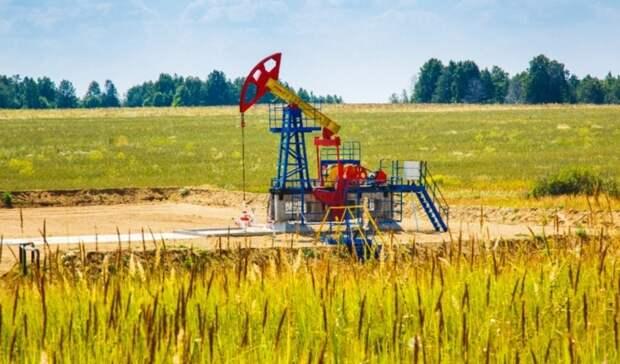 Российская нефть незаменима— вице-президент ЛУКОЙЛа
