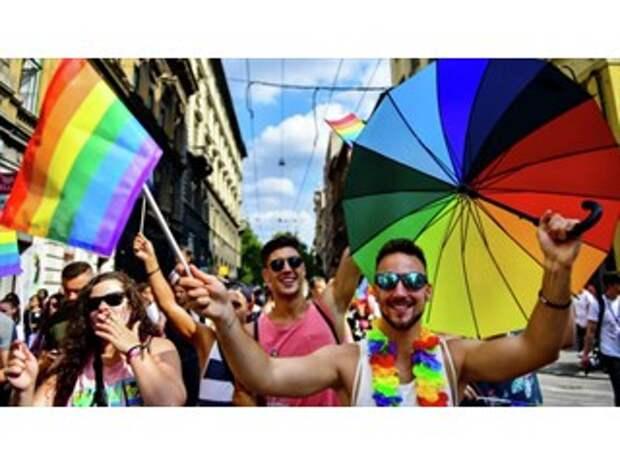 Свету ли провалиться или гей-параду не быть?
