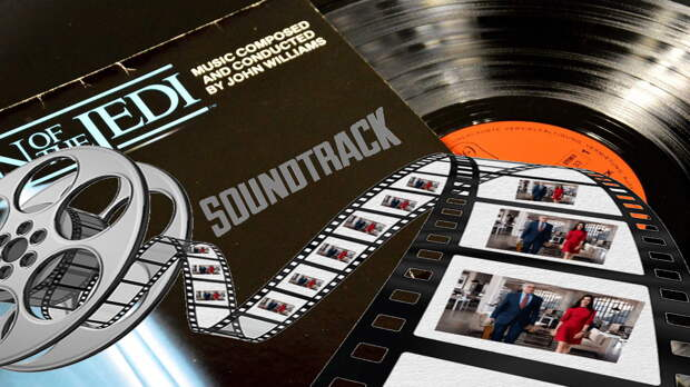 Саундтреки, ради которых стоит купить винил и смотреть фильм