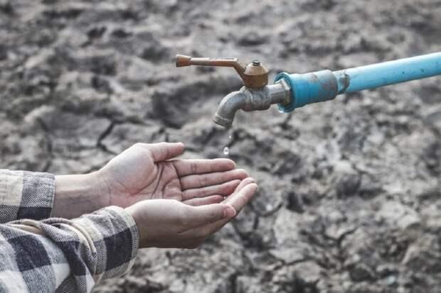 В Крыму поделились успехами обхода водной блокады