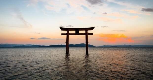 В Японии уверены, что сброс радиоактивной воды в океан не доставит проблем