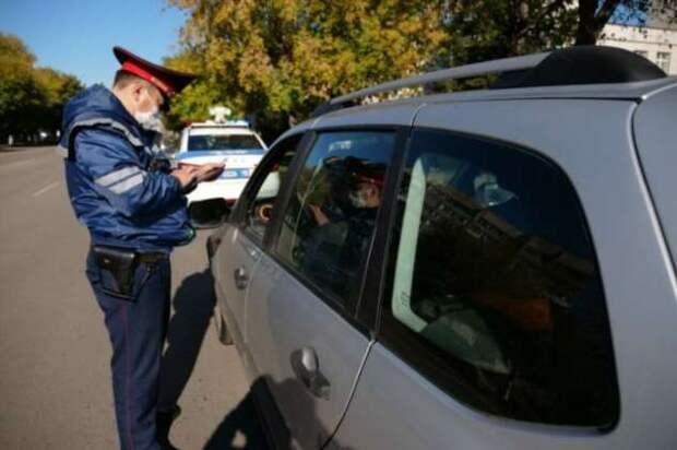 Нужно ли становиться понятым, если просит полицейский, а влезать непонятно во что не хочется