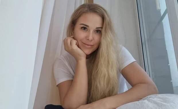 Экс-жена Александра Шпака отреагировала на его новую девушку