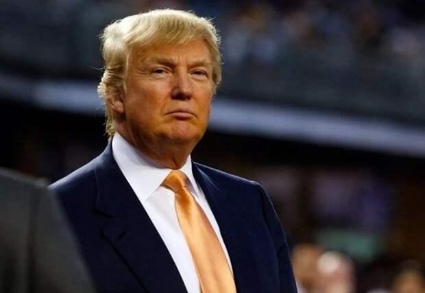 Трамп поблагодарил Москву за помощь в ликвидации аль-Багдади