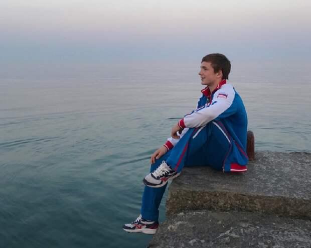 Евгений Байдусов из Нижнего Новгорода завоевал «золото» на первенстве России по греко-римской борьбе