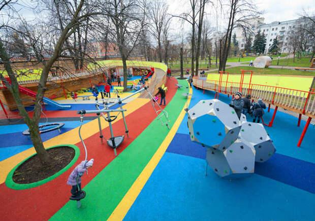 Wow, Учкуевка! Как москвичи изменят парк в Севастополе