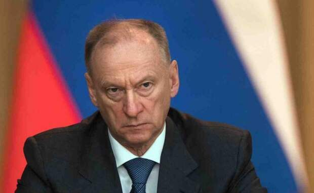 Патрушев рассказал о планах России на случай новой войны в Донбассе