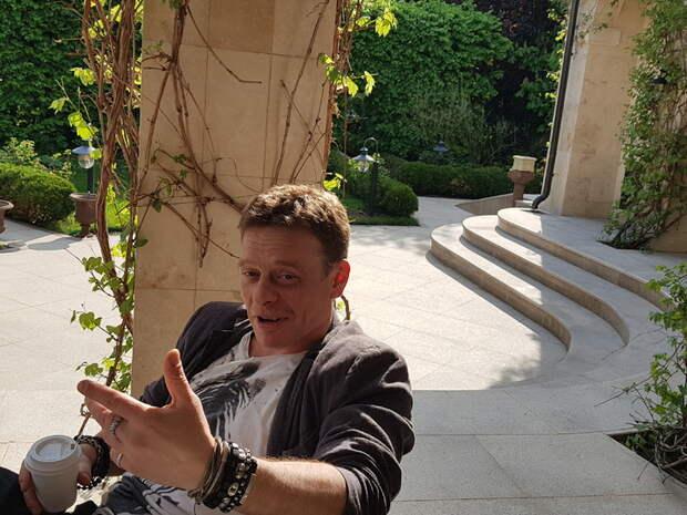 Павел Майков: «Мы – страна победившего быдла»