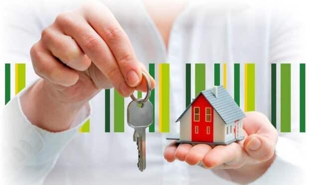 Россельхозбанк снижает ставку польготной ипотеке до5,55 процента годовых для жителей Архангельской области