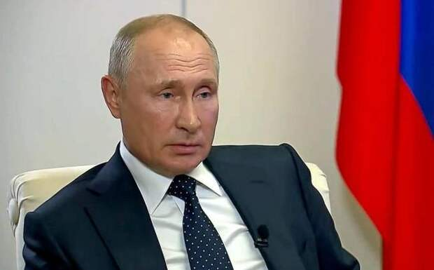 Белорусы отреагировали на слова Путина о резерве силовиков для подавления беспорядков