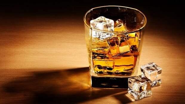 Рейтинг крепкого алкоголя по степени вредности