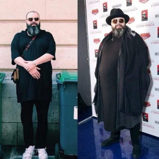 «Супер, помолодел! 10 лет ушли!»: Макс Фадеев удивил подписчиков новым снимком