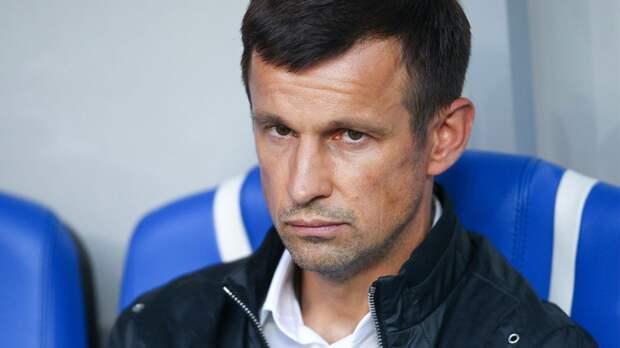 Кобелев поддержал Семака после провального выступления «Зенита» в Лиге чемпионов