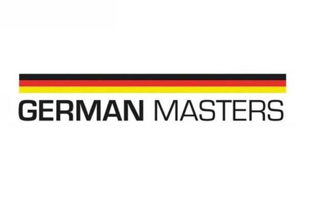 Расписание трансляций German Masters 2022