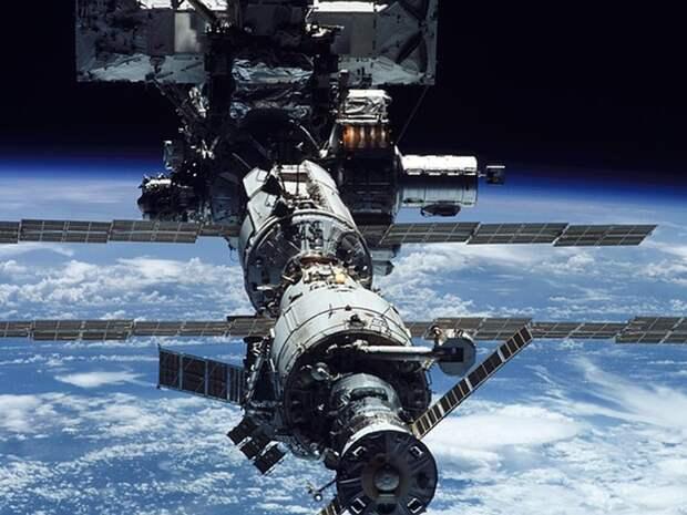 Российские космонавты могут временно «поселиться» на американском сегменте МКС