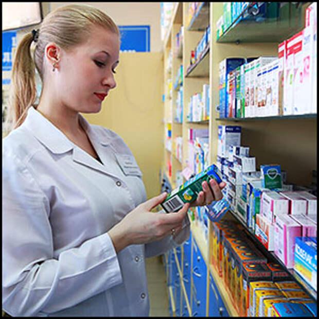 Как нас разводят на лекарствах от гриппа