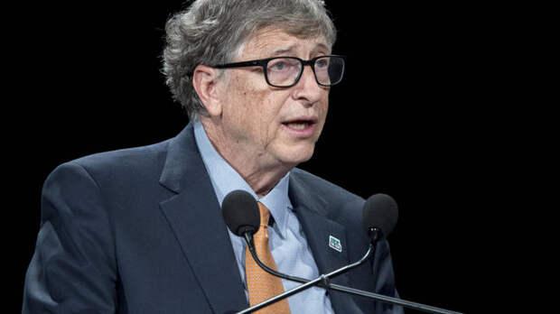 Когда Билл Гейтс звонит, трубку берут лидеры всего мира. Так кто же собачка?